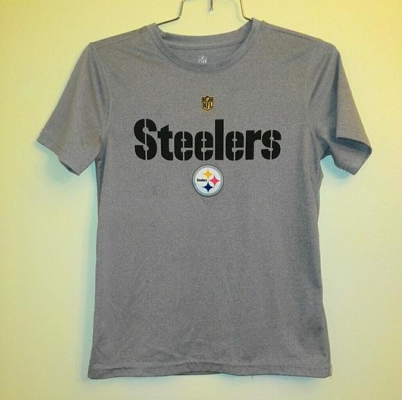 steelers shirts